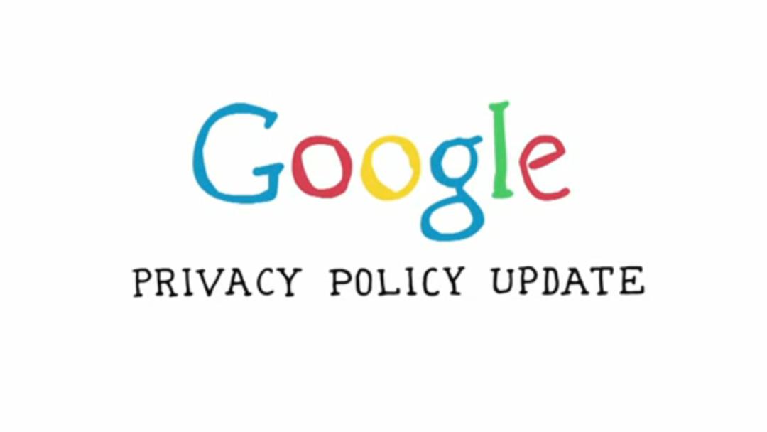 Google endrer personverninnstillingene