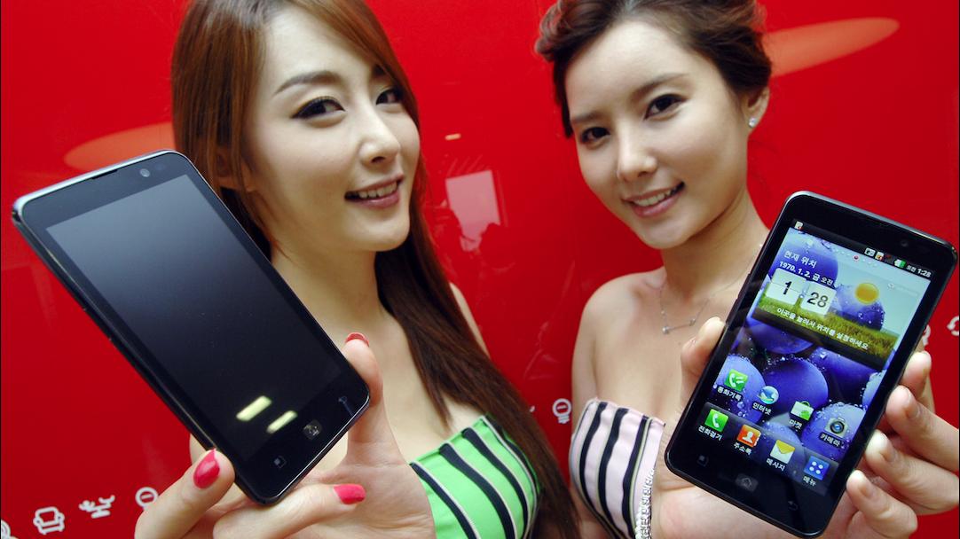 Optimus LTE passert �n million i antall solgte enheter