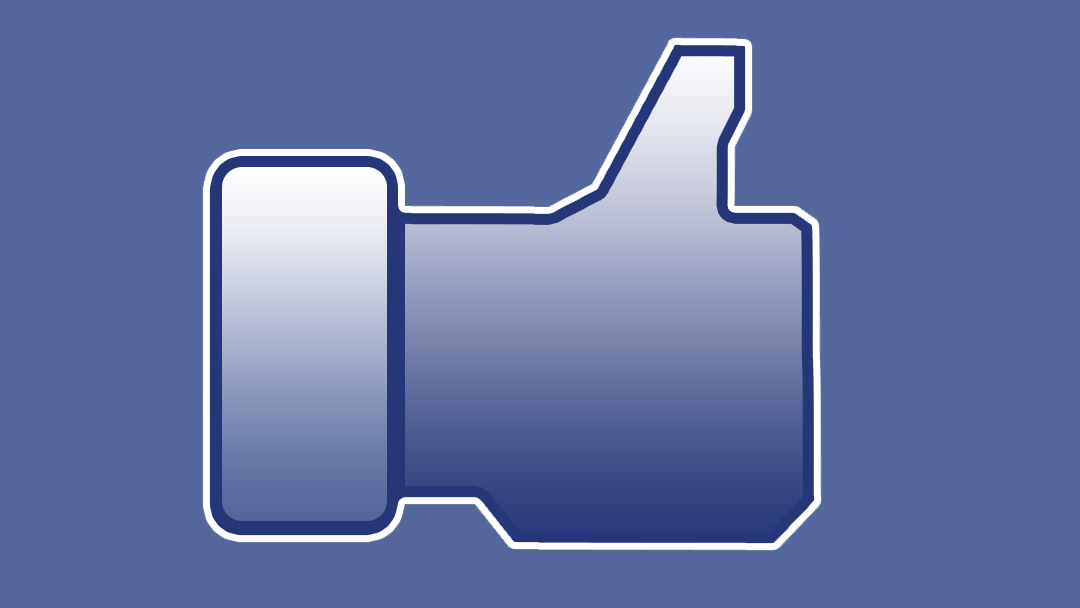 Facebook tar grep om liker-spammere