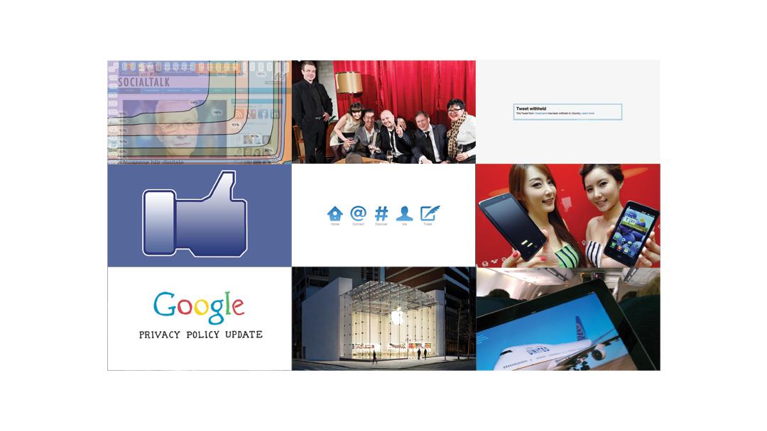 Sosiale medier og internettmarkedsf�ring uke 4