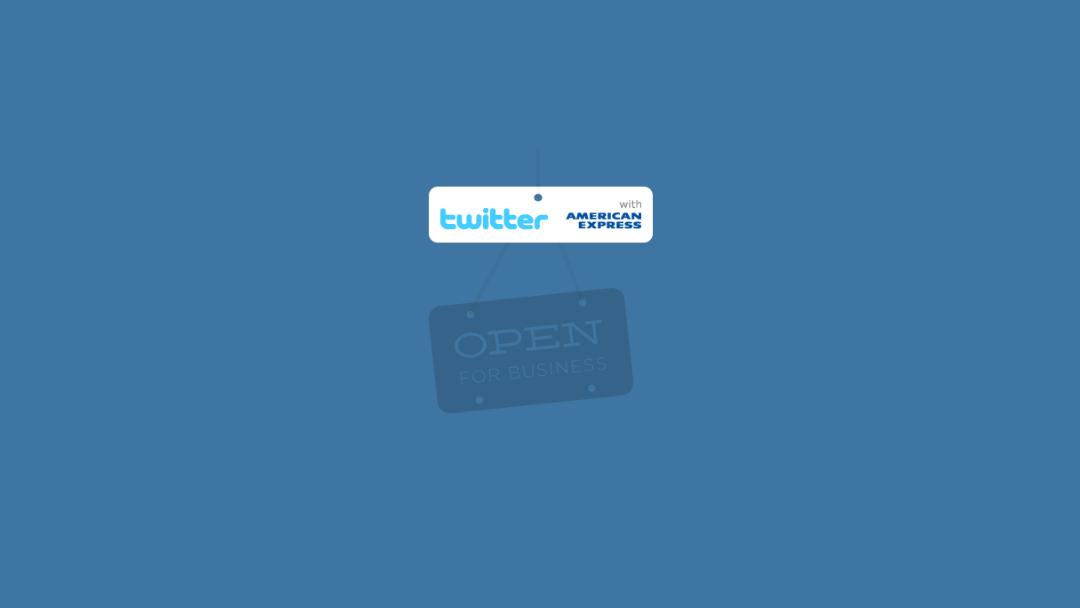 N� kommer annonser i Twitter-feeden din